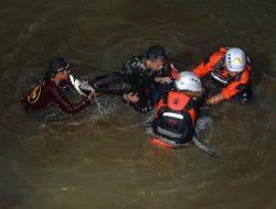 11 Siswa MTs Tenggelam Saat Susuri Sungai dalam Kegiatan Pramuka