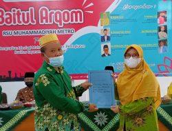 Syarat Karyawan Tetap, Pegawai RSU Muhammadiyah Wajib Ikuti Baitul Arqam